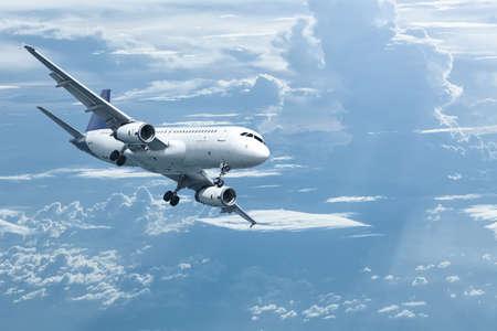maneuver: Jet maneuvering for landing