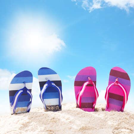 flipflops: Flip-flops