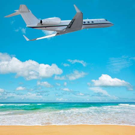 VIP vacation concept Stock Photo - 23043608