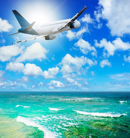Air travel Stock Photo - 24815063