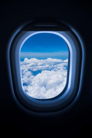 Air travel photo
