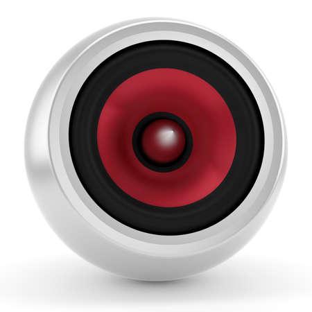 audiophile: Audiophile speaker