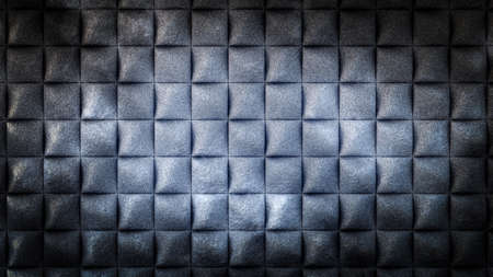 Industrial, stone, texture grunge background with geometry. 3d rendering, 3d illustration. Banque d'images - 133059727