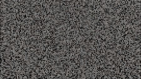 Beautiful black background with silver glitter. 3d rendering, 3d illustration. Foto de archivo - 133407372