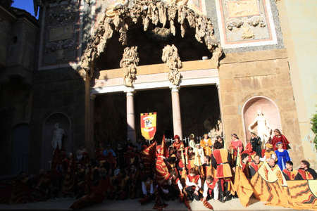 Florence festival