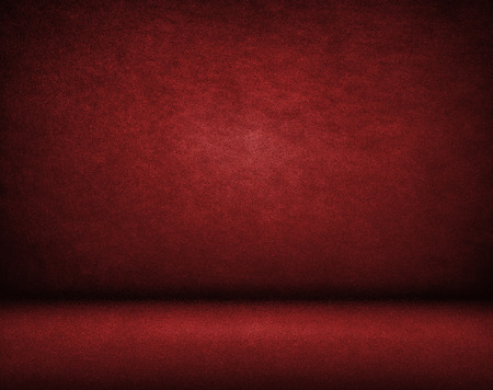 Brown and maroon studio background