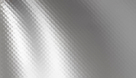 Silver textured background