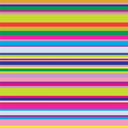 Abstract striped geometric multicolor seamless pattern background