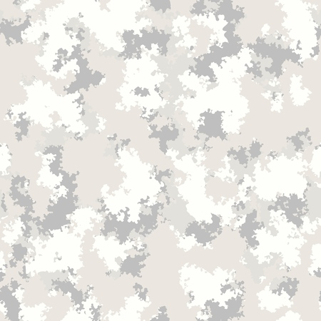 Fashion camo design. Digital Seamless Camouflage pattern vector Color clouds seamless pattern vector seamless fashion camo design. Trendy camouflage fabric pattern.