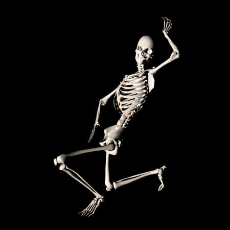 skeleton 77