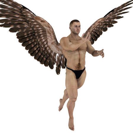 angel 91