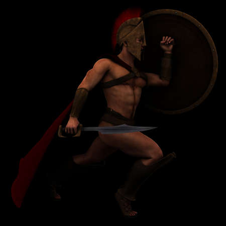 spartan 136