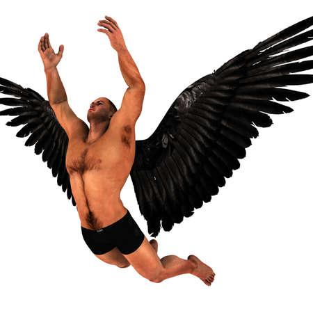 angel 183 Stock Photo - 10594373