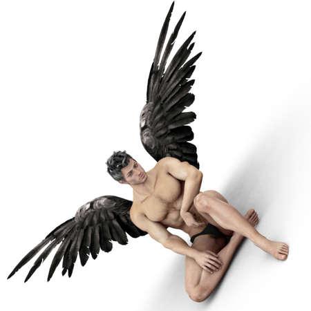 angel Stock Photo - 10625543