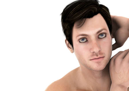 bright eyed: Bright eyed
