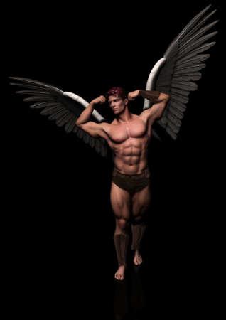 kracht: engel vermogen