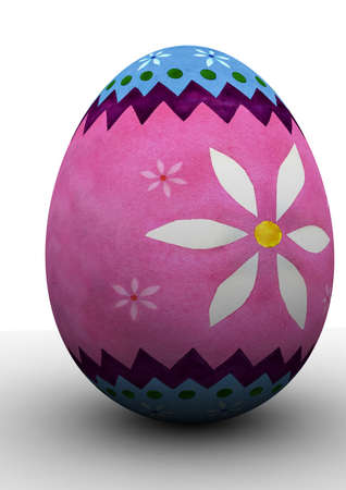 easter egg Stock Photo - 12653542