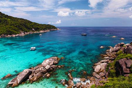 Similar Islands Sailor Skirt view