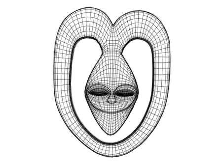 viewport: 3d mask wireframe Available in high-resolution and several sizes to fit the needs of your project.