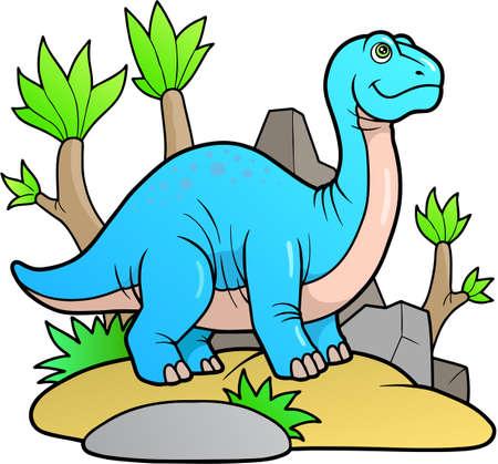 brontosaurus: brontosaurus