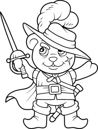 musketeer: musketeer