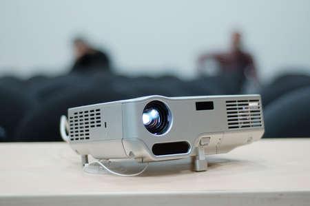 Digital Projector photo