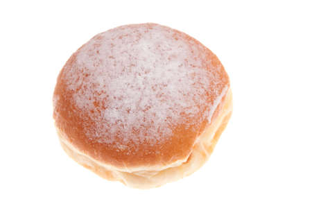 Doughnut isolated on the white Stock Photo - 6482631