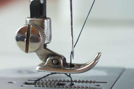 stitching machine: Old sewing machine