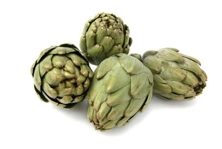 Artichoke group photo