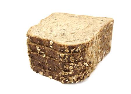 bread mold: Bread mold