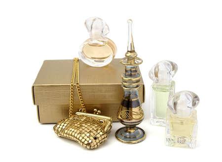 perfumed: Perfumed gifts