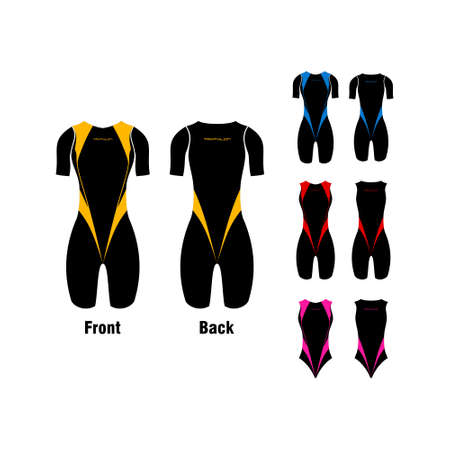 Triathlon Clothes for Your Life