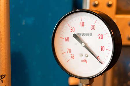 The industrial vacuum gauge for measurement