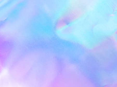 Holographic foil shot, holo abstract background