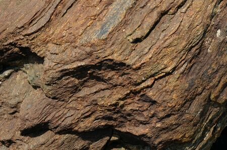 Red Granite Stone photo