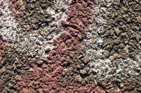 black paited texture , asphalt