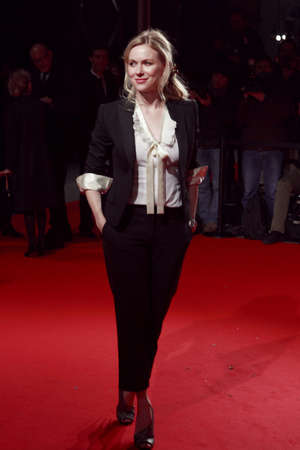 watts: MILAN, ITALY - MARCH 02: Naomi Watts attends the Extreme Beauty In Vogue party at the Palazzina della Ragione during Milan Fashion Week AutumnWinter 2009 on March 2, 2009 in Milan, Italy.