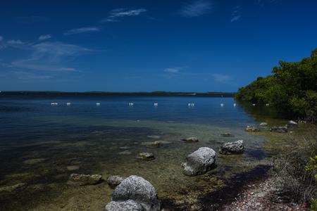 fl: FL keys shore water park location