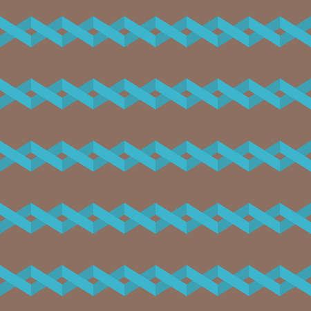 blue stripe: Seamless vintage blue stripe pattern.
