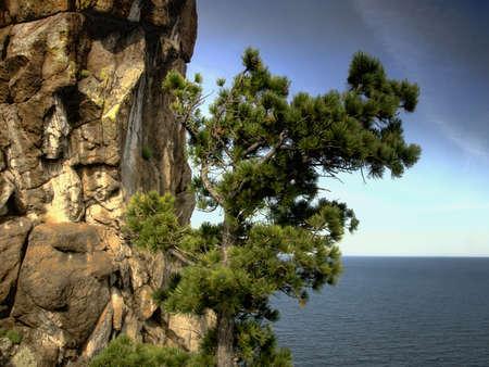 Baikal Lake, Russia Stock Photo - 17607442