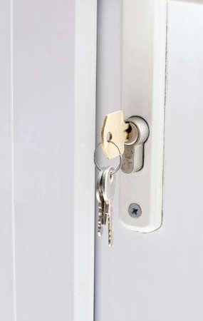 Haus der Sicherheit Standard-Bild - 12499965