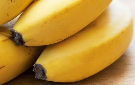 Gelbe Bananen