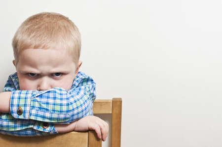 arme kinder: Angry Kind