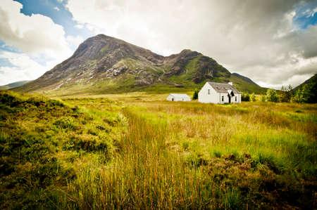 Schottland Standard-Bild - 22647492