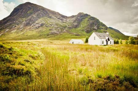 glencoe: Mountains of glencoe