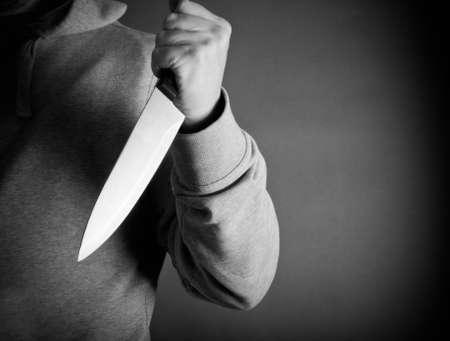 Violence Standard-Bild