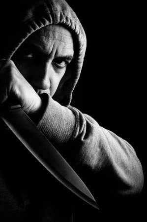 Violent street crime