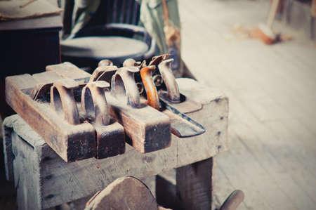 herramientas de carpinteria: Herramientas de carpinter�a viejos
