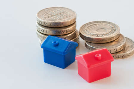 first time buyer: Saving for a house deposit