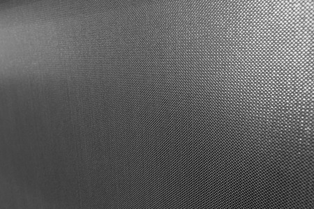 Wallpaper pattern point of silver on natural light photo